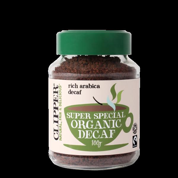 super special decaf coffee 100g
