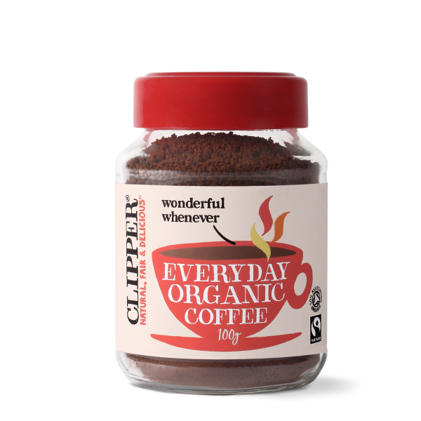 Organic everyday coffee