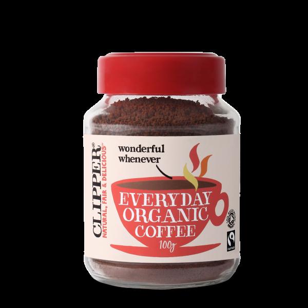 Organic everyday coffee