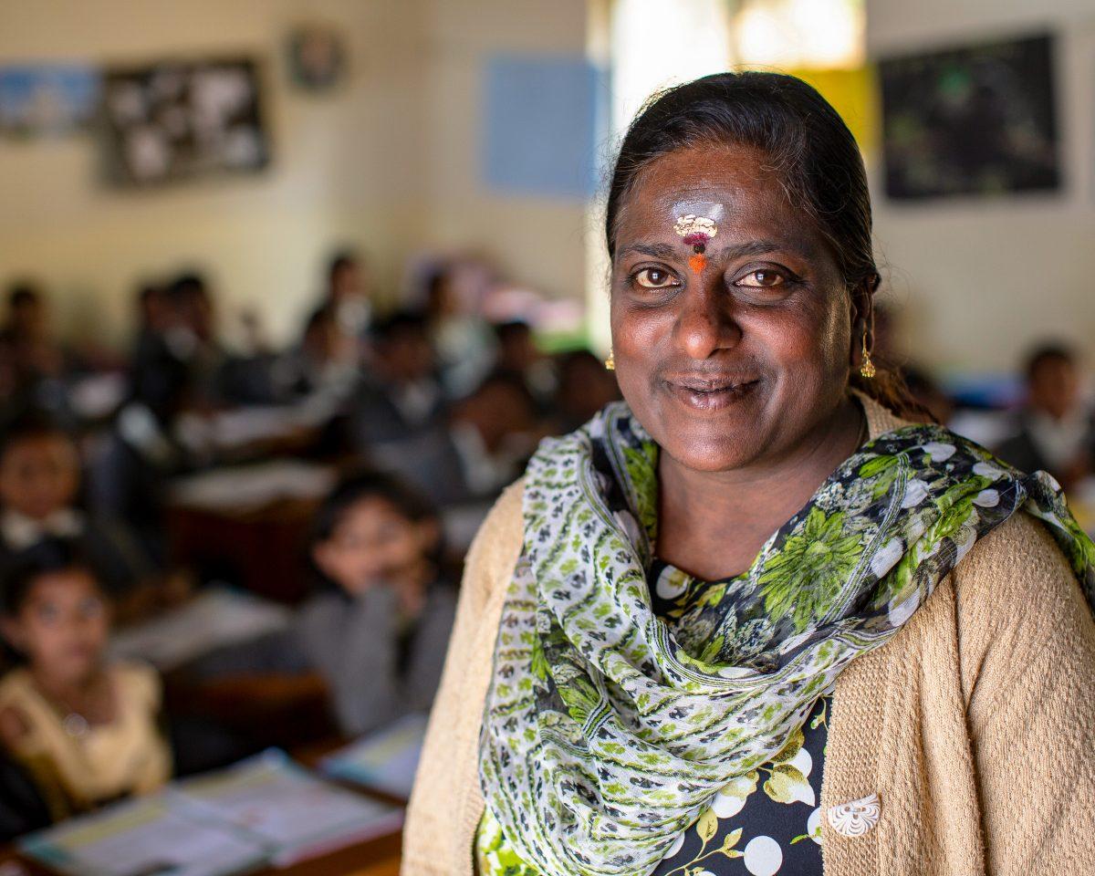Fairtrade community schools