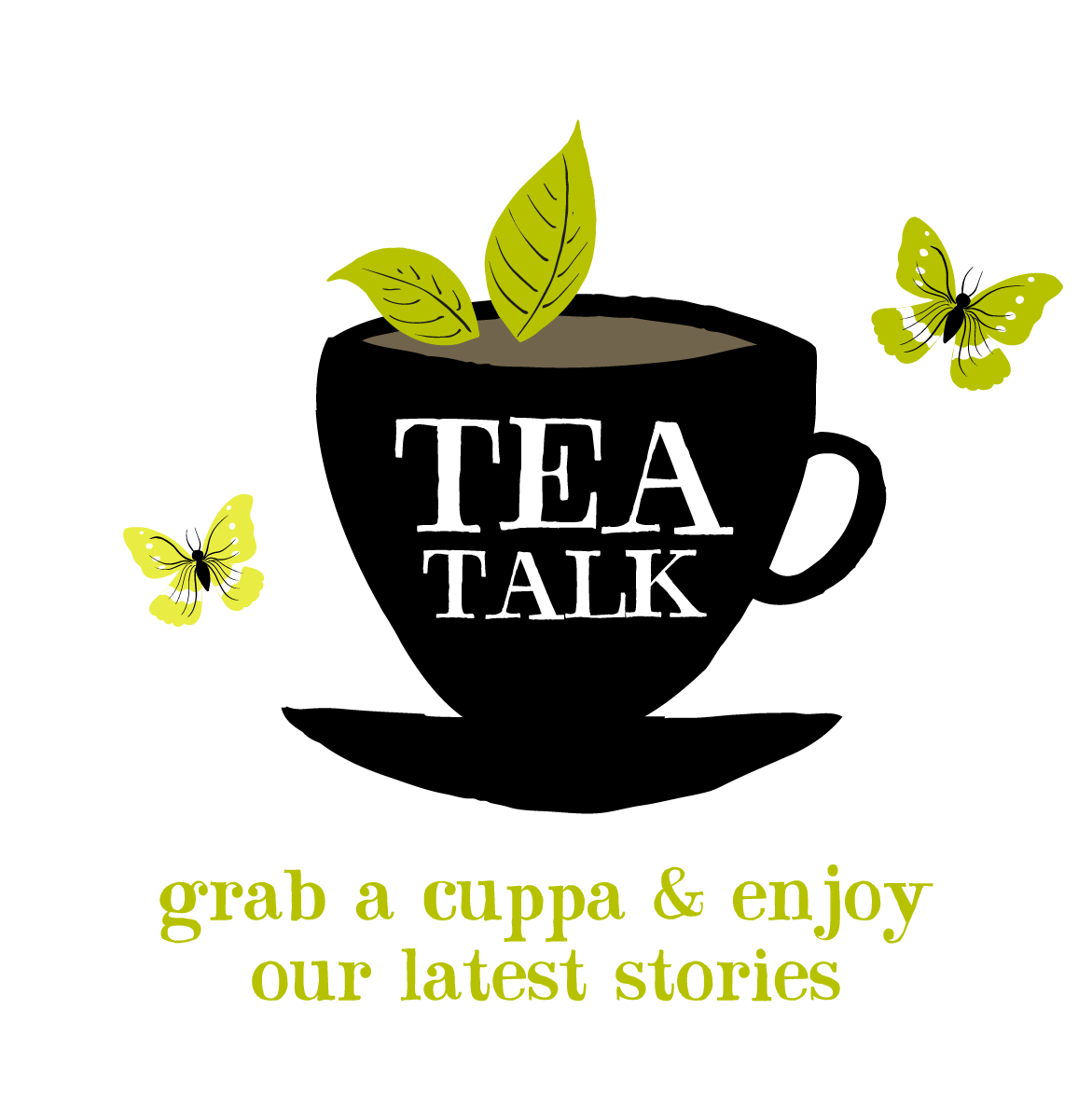 Homepage - Clipper Teas