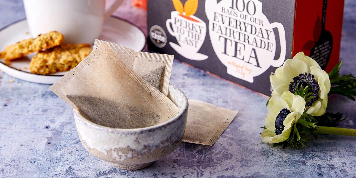 plastic free teabags