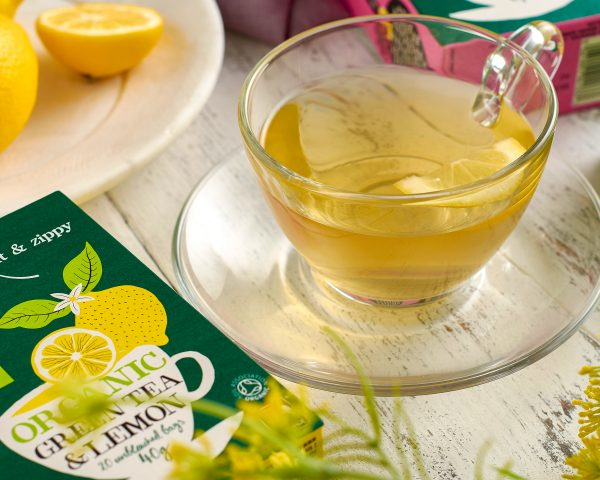 6 reasons why green tea is good for you