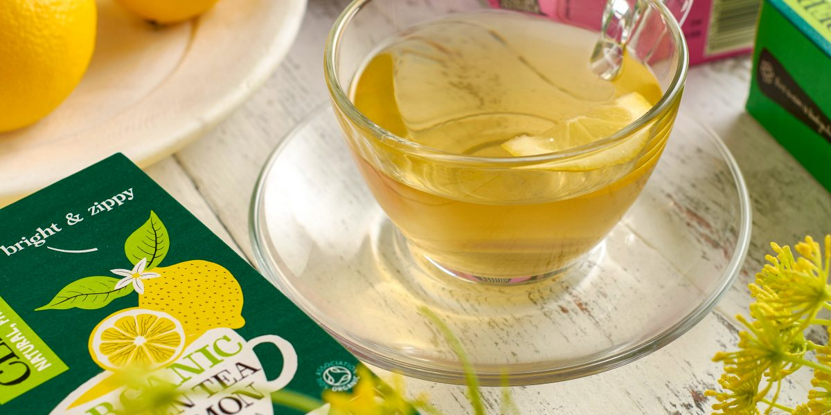 35f948dfa79 6 Reasons Why Green Tea is Good For You - Clipper Teas