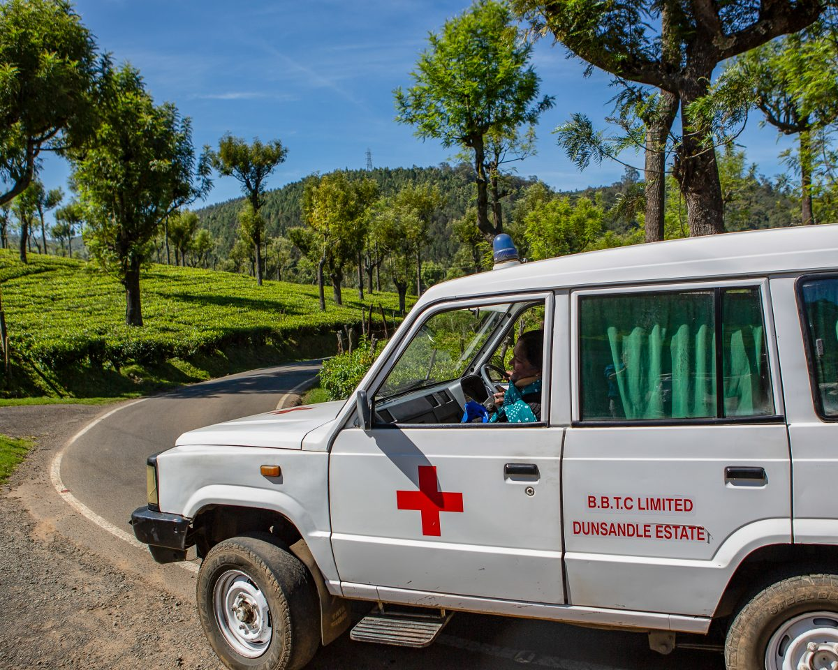 Ambulance Costs