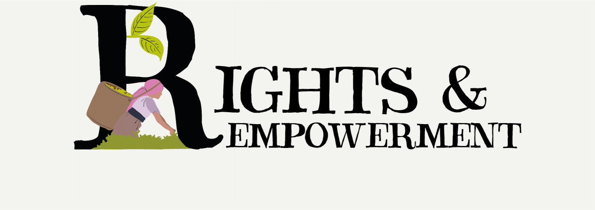 Rights empowerment
