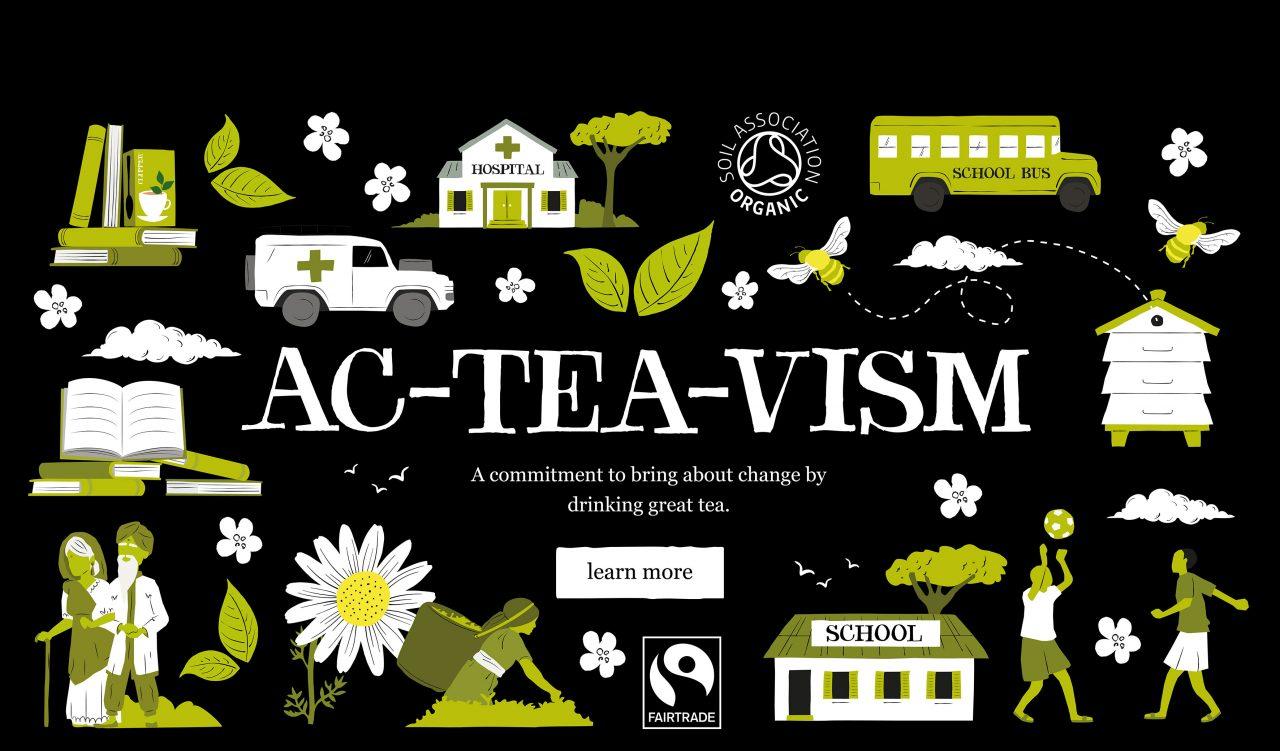 Homepage - Clipper Teas