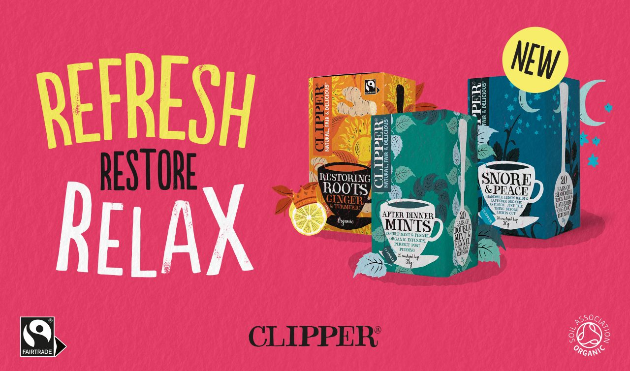 NEW - Mood infusions