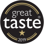 Clipper Tea Great Taste Award 2019