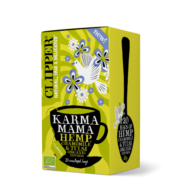Karma Mama infusion