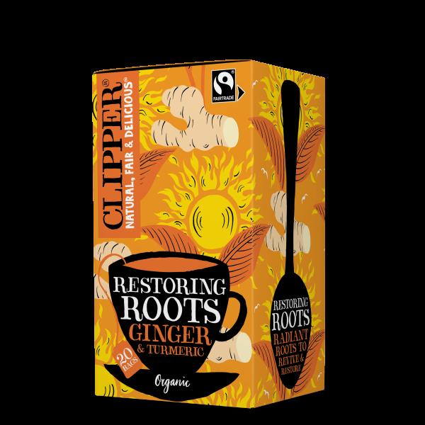 Restoring Roots